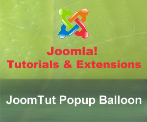 Joomla! Tutorials and Support