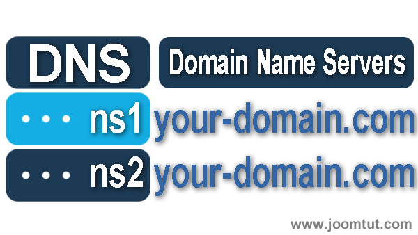 How to change your name servers of your domain name