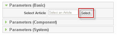 Select an Article
